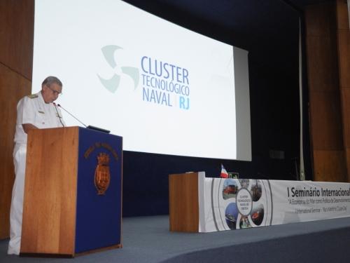 Read more about the article 1º Seminário Internacional Escola de Guerra Naval – EGN Praia Vermelha – Dia 21NOV – das 9h às 17h15