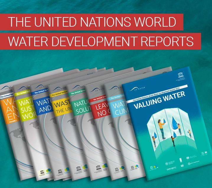 """Dia Mundial da Água 2021 – """"Valorização da Água"""""""