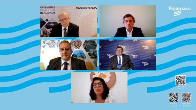 CTN-RJ dá início as adesões dos Parceiros de Primeira Hora