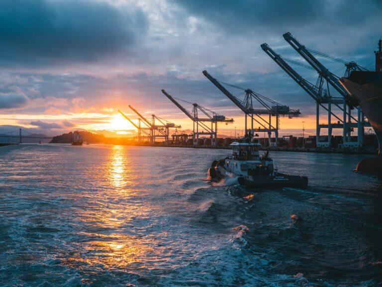 Read more about the article Governo do Estado do Rio de Janeiro busca criar cargo voltado para a Economia do Mar