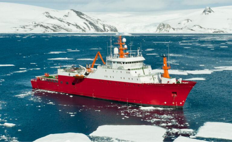 Read more about the article Marinha do Brasil divulga melhor oferta para construção do Navio de Apoio Antártico